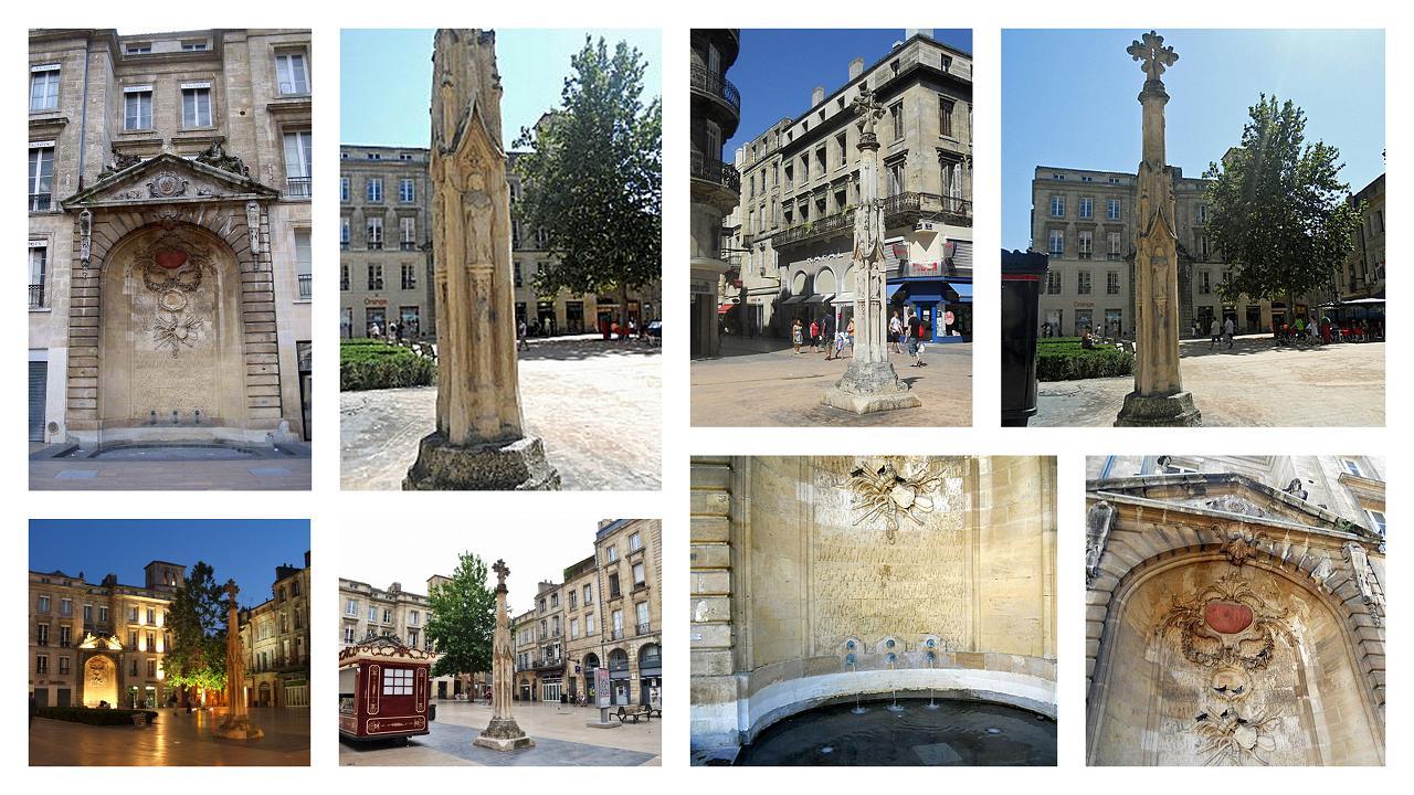 Place Saint Projet
