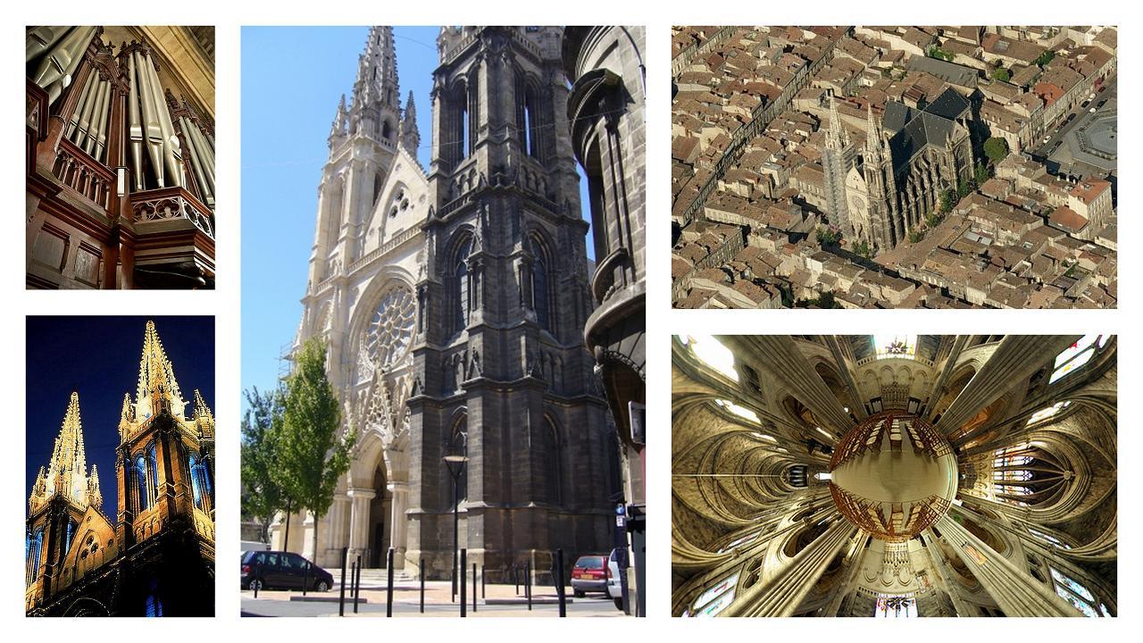 Eglise Saint Louis des Chartrons