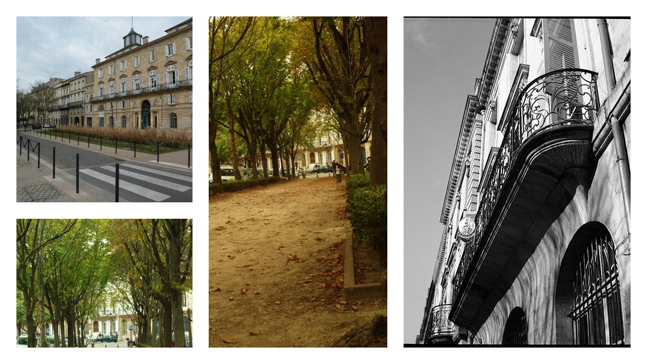 Cours Xavier Arnozan
